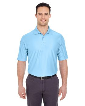 UltraClub 8415 Men's Cool & Dry Elite Performance Polo