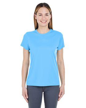 UltraClub 8420L Ladies' Cool & Dry Sport Performance InterlockT-Shirt