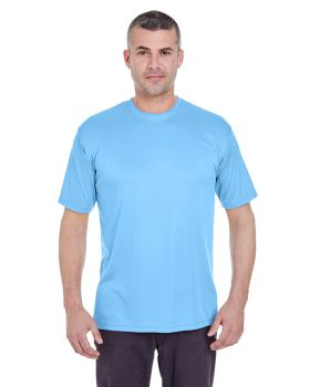 UltraClub 8620 Men's Cool & Dry Basic Performance Polyester T-Shirt