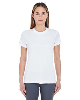 UltraClub 8620L Ladies' Cool & Dry Basic Performance T-Shirt