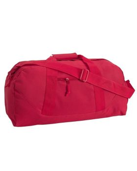 UltraClub 8806 Game Day Large Square Duffel