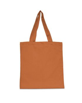UltraClub 8860 Nicole Cotton Canvas Tote