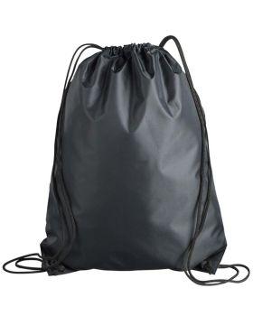 UltraClub 8886 Value Drawstring Backpack