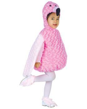 Underwraps UR26078TMD Flamingo Toddler 18-24