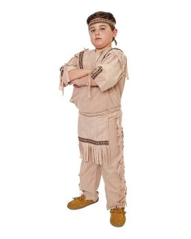 Underwraps UR26185MD Indian Boy Medium