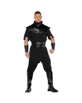 Underwraps UR28067XXL PUNISHER MENS XXL