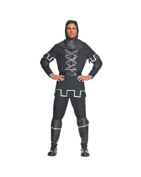 Underwraps UR29326XXL KNIGHT MENS XXL