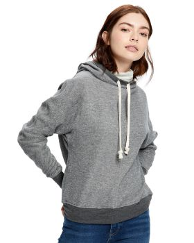 US Blanks US897 French Terry Snorkel Pullover Sweatshirt