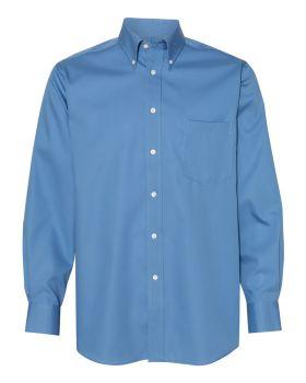 Van Heusen 13V0459 Ultimate Shirt Non-Iron Flex Collar Shirt