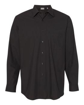 Van Heusen 13V0461 Flex 3 Shirt With Four-way Stretch