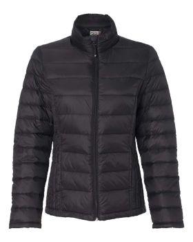 Weatherproof 15600W 32 Degrees Women's Packable Down Jacket