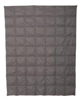 Weatherproof 18500 Packable Down Blanket