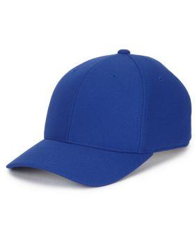 Yupoong 110P Cool & Dry Mini Piqué Cap