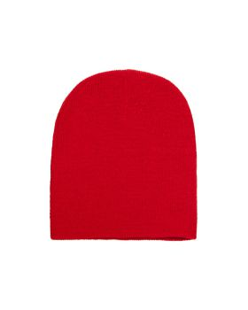 Yupoong 1500 Adult Knit Beanie