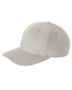 Yupoong 6363V Adult Brushed Cotton Twill Mid-Profile Cap
