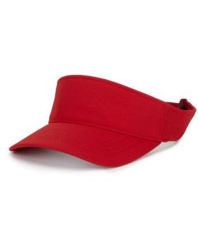 Yupoong Y8110 Men's Cool & Dry Visor
