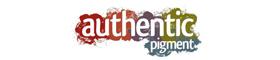 'Authentic Pigment'