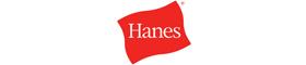 'Hanes'