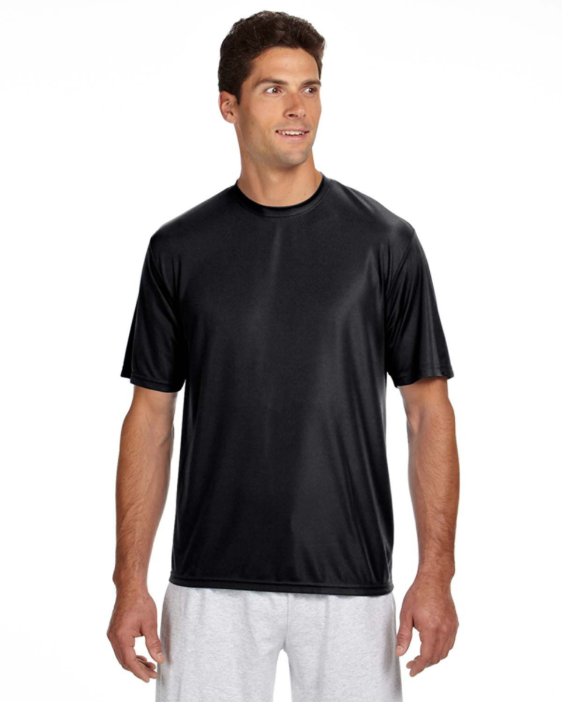 'A4 N3142 Men's Cooling Performance T-Shirt'