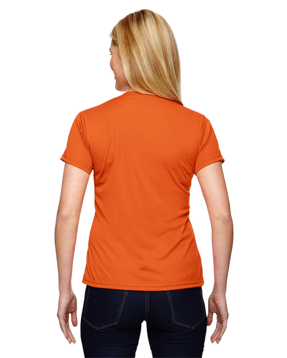 'A4 NW3201 Ladies' Cooling Performance T-Shirt'