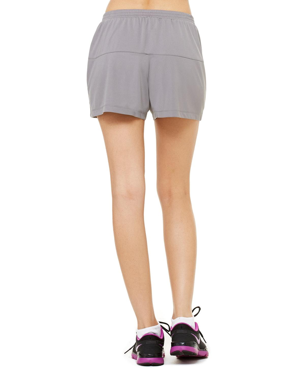 'All Sport W6700 Women's Race Shorts'