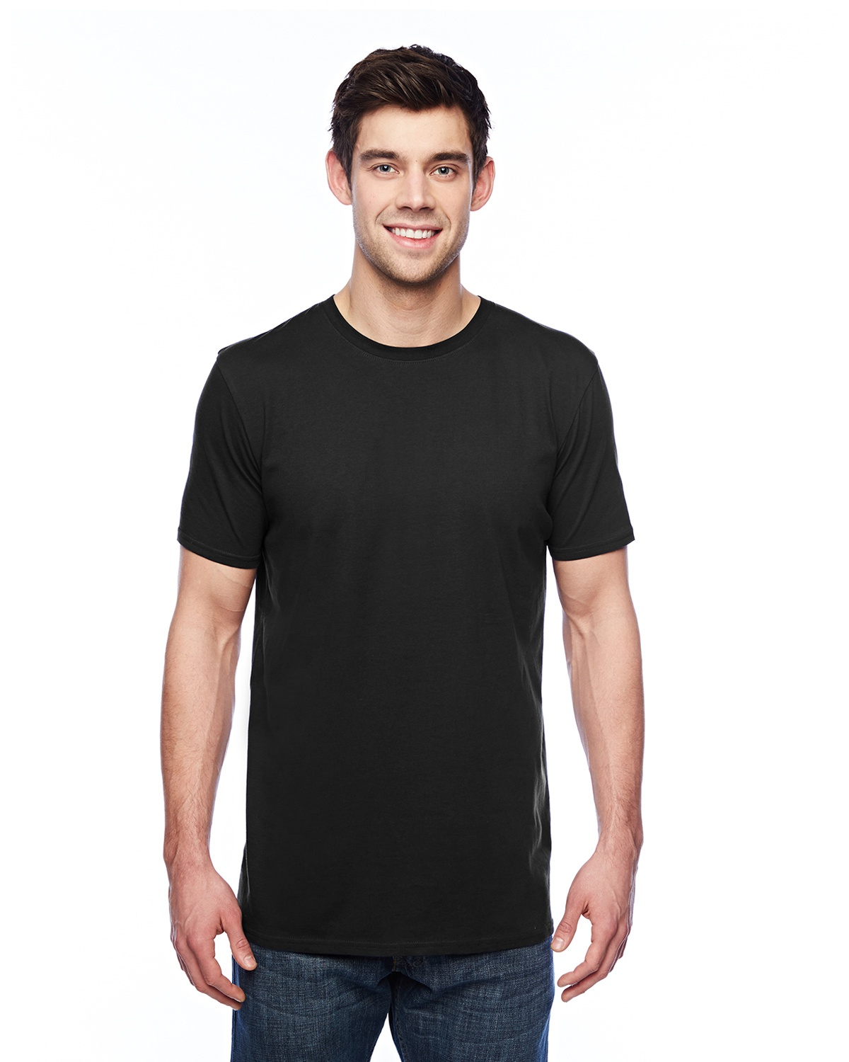 'Anvil 351 Adult Featherweight T-Shirt'
