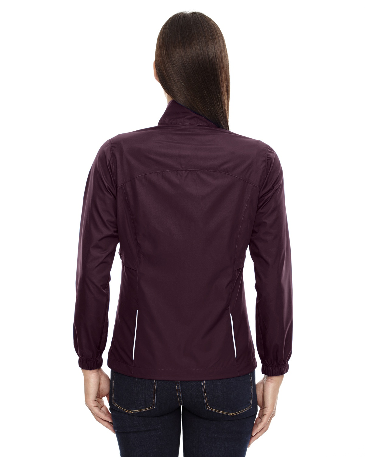 'Ash City - Core 365 78183 Ladies' Motivate Unlined Lightweight Jacket'