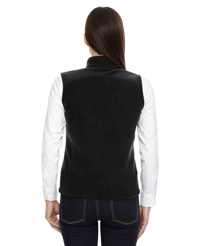'Ash City - Core 365 78191 Ladies' Journey Fleece Vest'