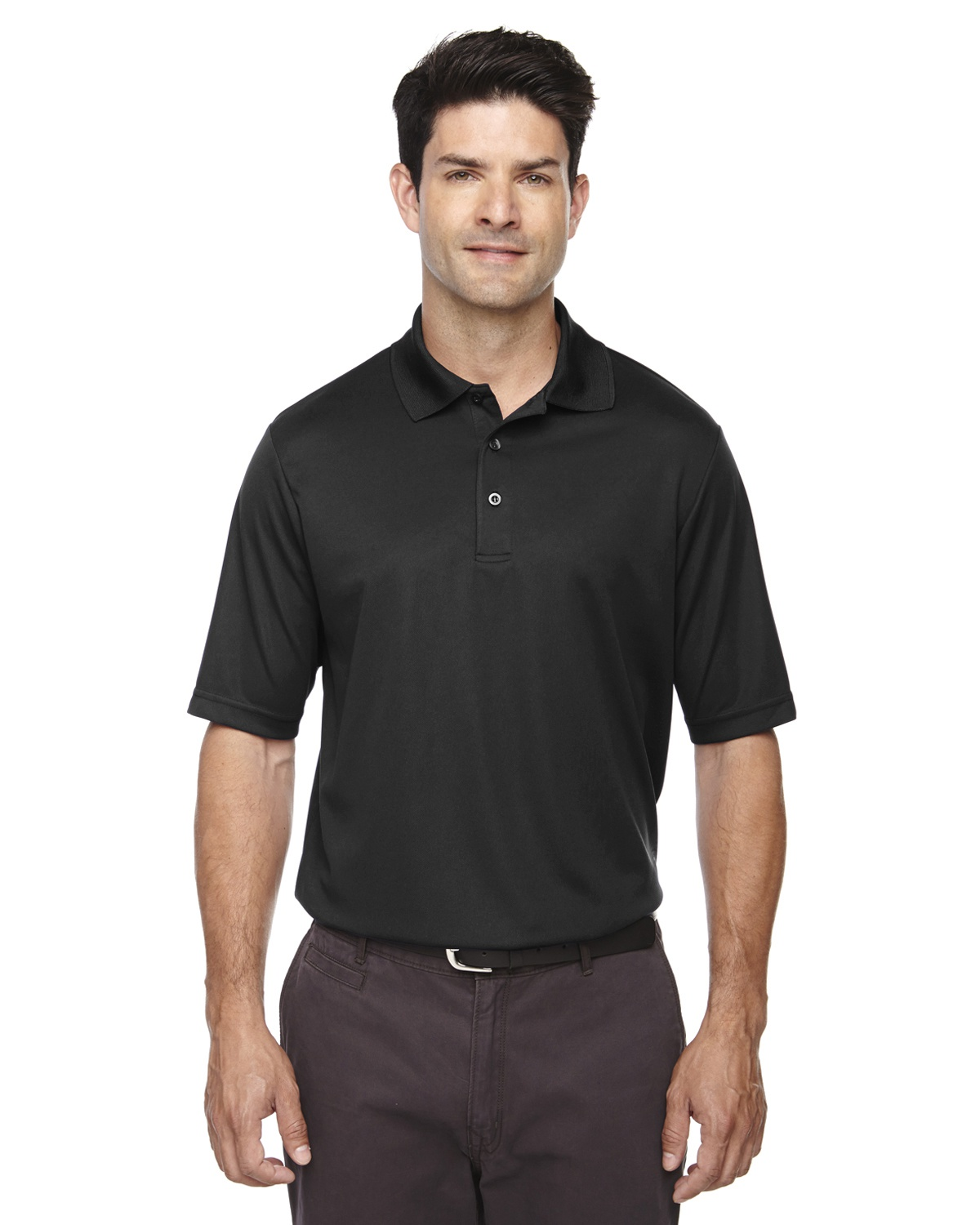 'Ash City - Core 365 88181 Men's Origin Performance Piqué Polo'