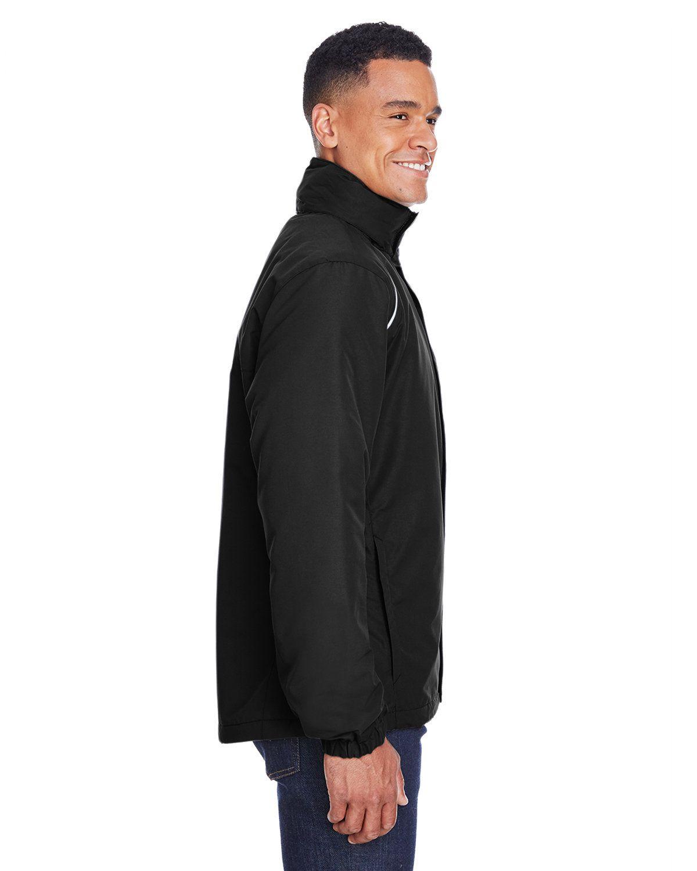 'Ash City - Core 365 88224T Men's Tall Profile Fleece-Lined All-Season Jacket'