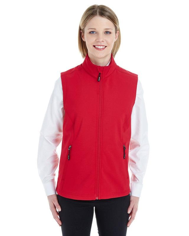 304e35719 Ash City - Core 365 CE701W   Buy Ladies' Cruise Two-Layer Fleece ...