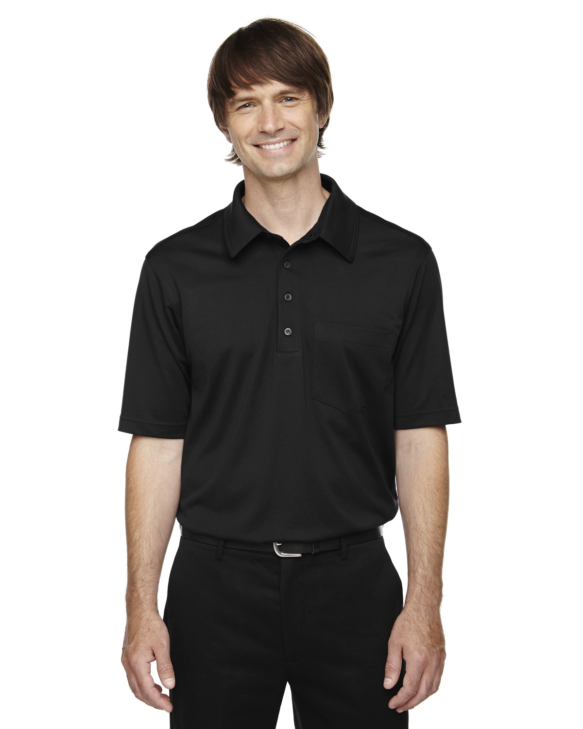 'Ash City - Extreme 85114 Men's Eperformance Shift Snag Protection Plus Polo'