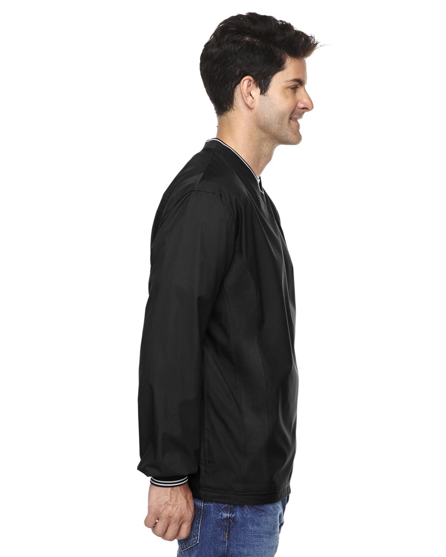 'Ash City - North End 88132 Adult V-Neck Unlined Wind Shirt'