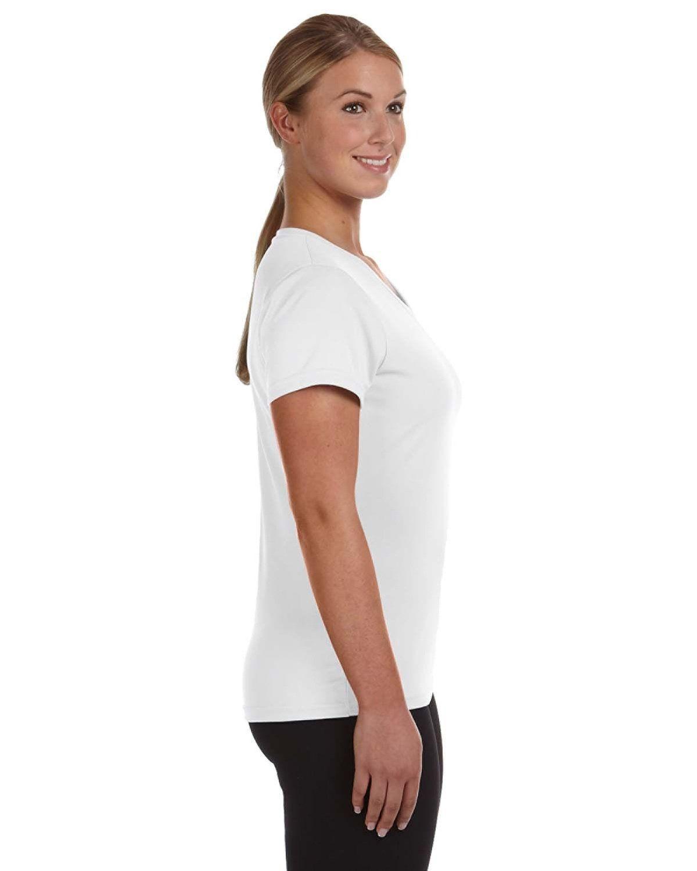 'Augusta Sportswear 1790 Ladies Wicking T-Shirt'