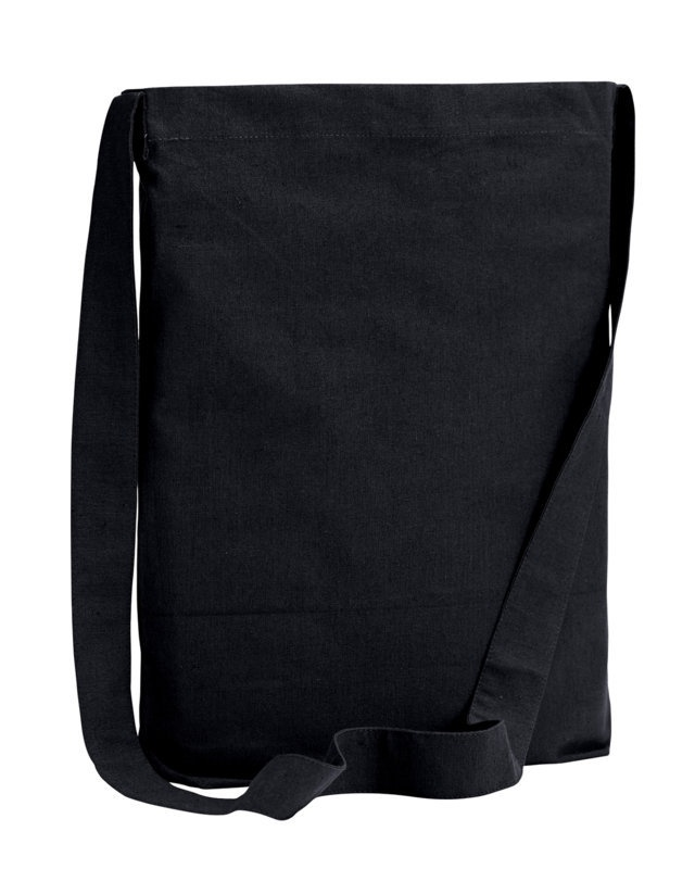 'BAGedge BE056 Canvas Sling Tote'
