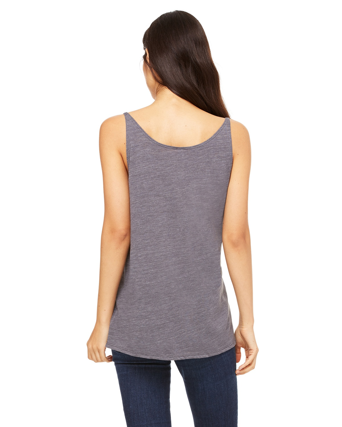 'Bella Canvas 8838 Ladies' Slouchy Tank'