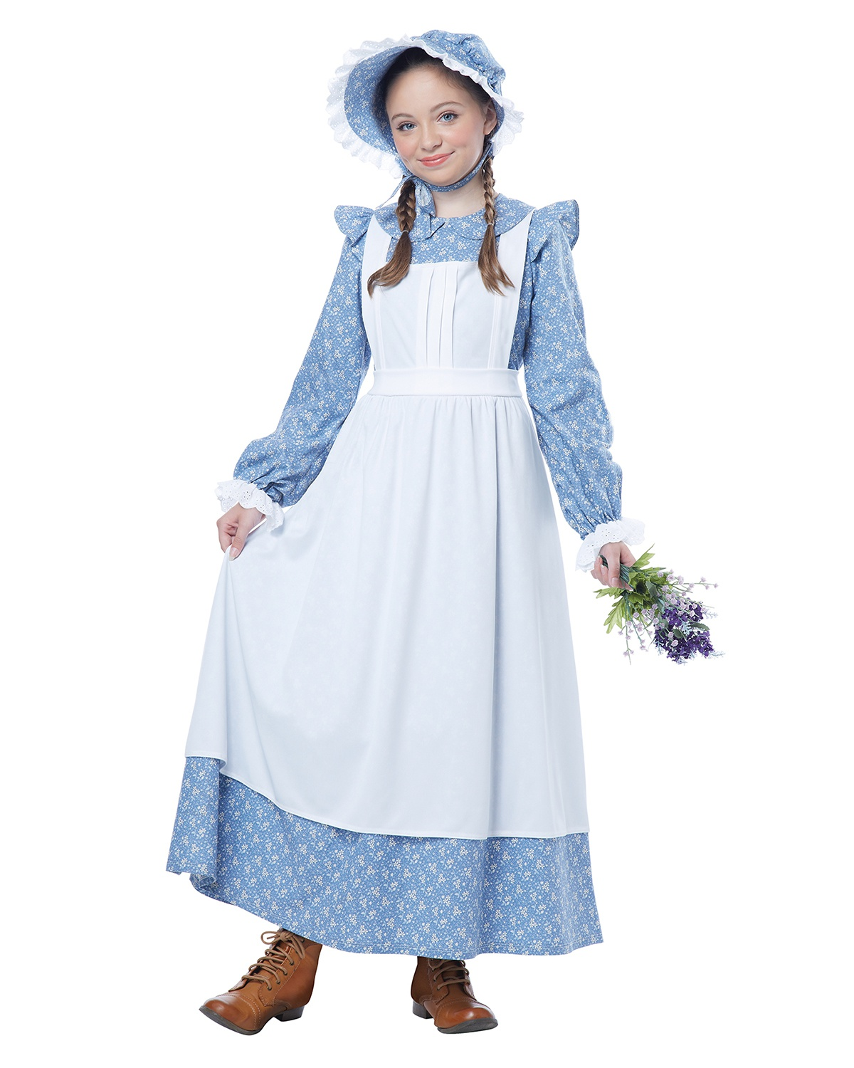 'California Costumes 00480 Pioneer Girl Child Costume'