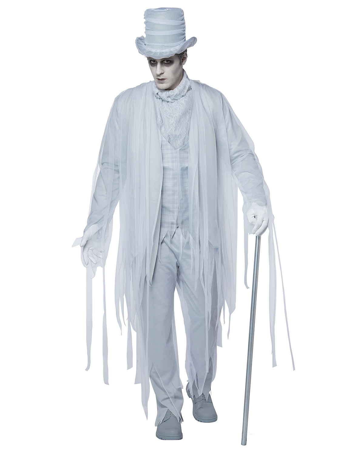 'California Costumes 01475 Haunting Gentleman Adult Man Costume'