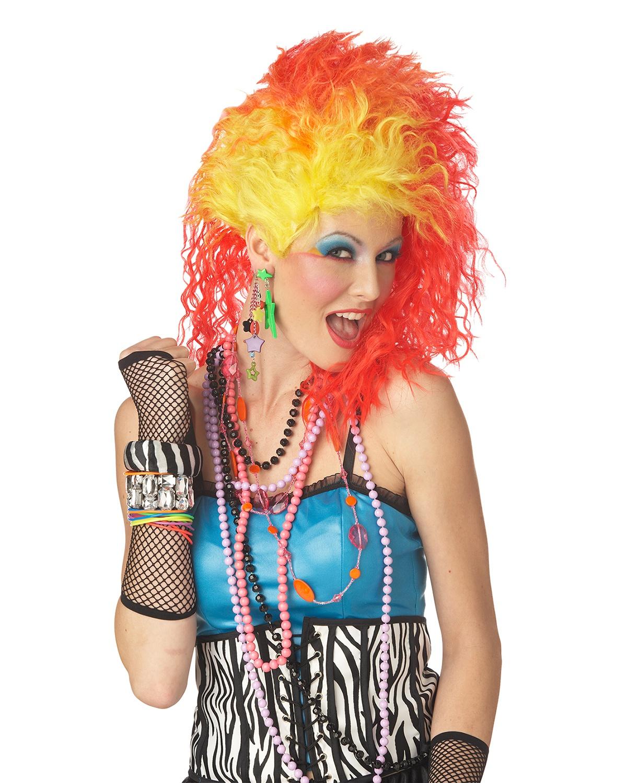 'California Costumes 70601 True Colors Wig'