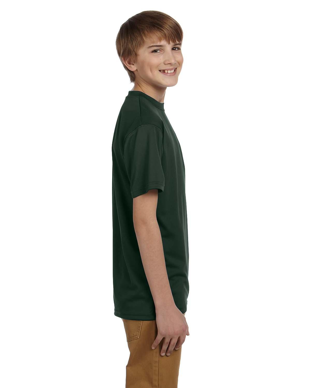 'Champion CW24 Youth Moisture Management T Shirt'