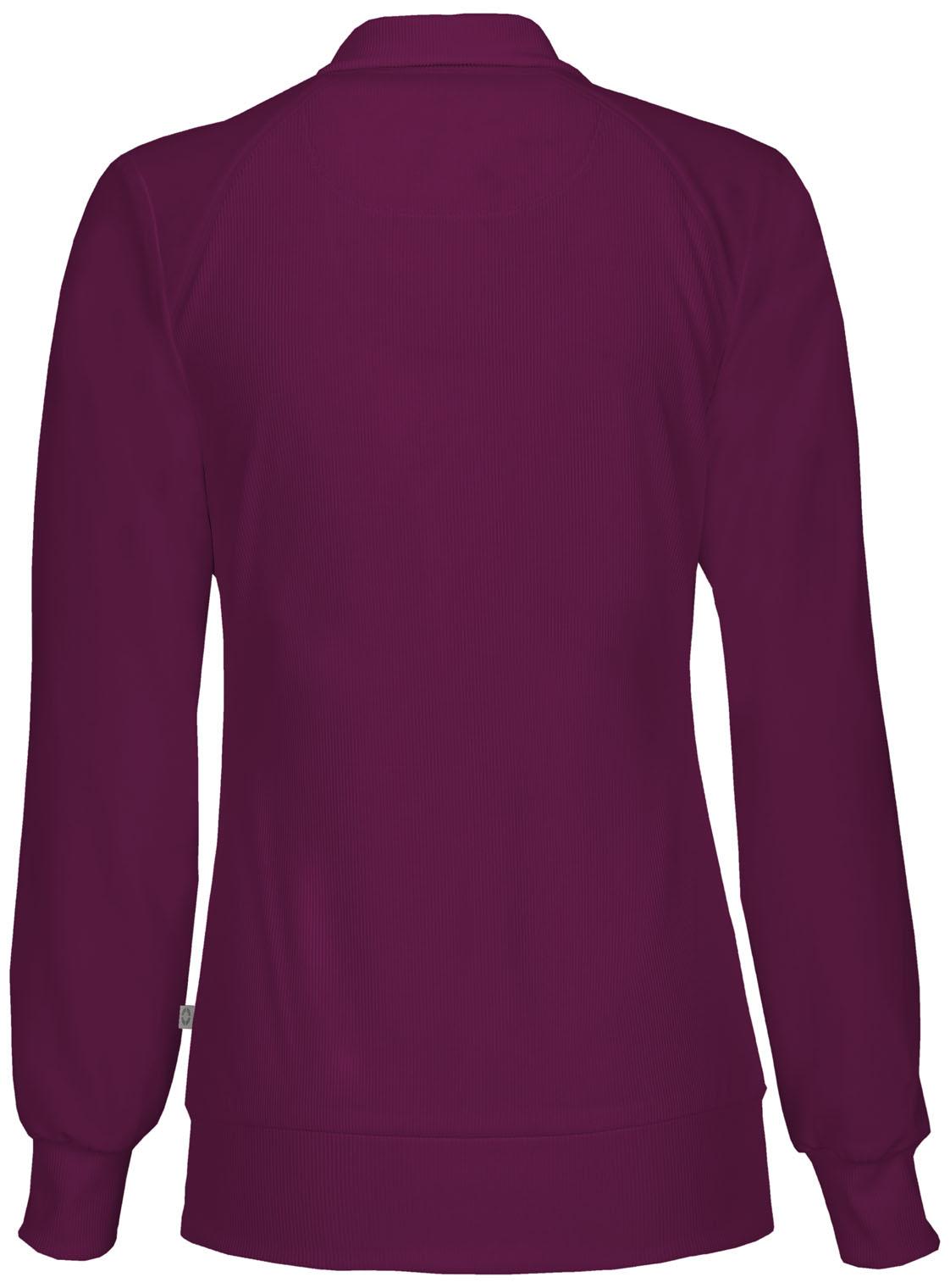 Wholesale Cherokee 2391A   Buy Zip Front Warm-Up Jacket ...