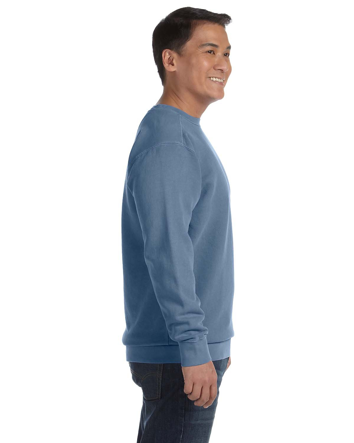 'Comfort Colors 1566 Adult Crewneck Sweatshirt'
