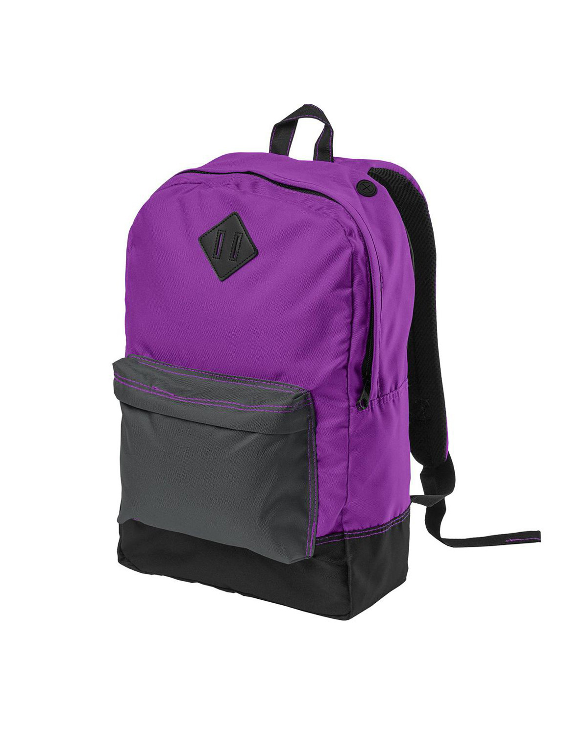 'District DT715 Retro Backpack'