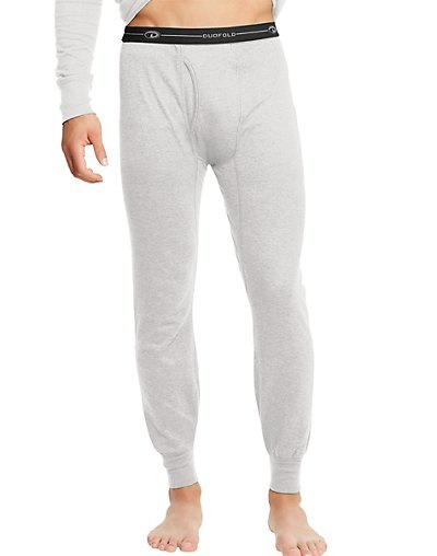 'Duofold by Champion KMW2 Men's Thermals Base-Layer Underwear'