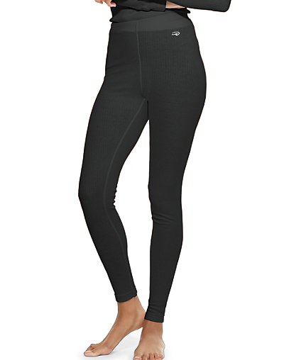 'Duofold by Champion KMW4 Women's Thermals Base-Layer Underwear'