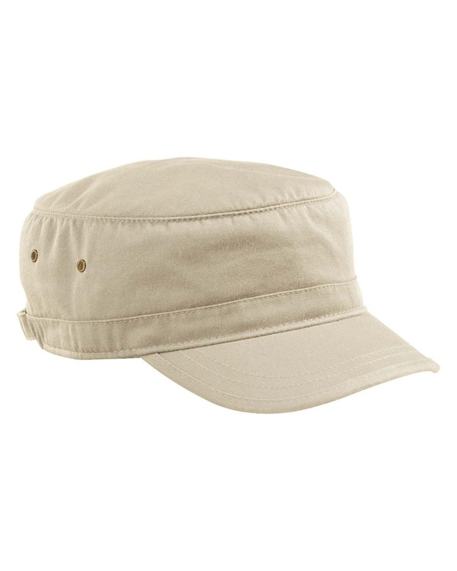 'econscious EC7010 Organic Cotton Twill Corps Caps'