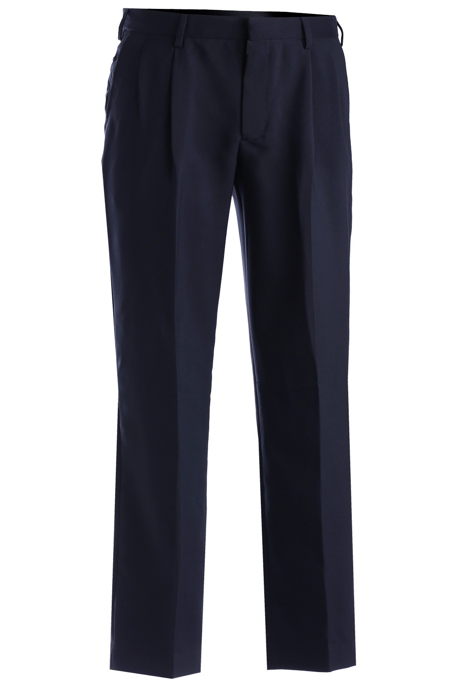 'Edwards 2695 Men's Polyester Pleated Pant'