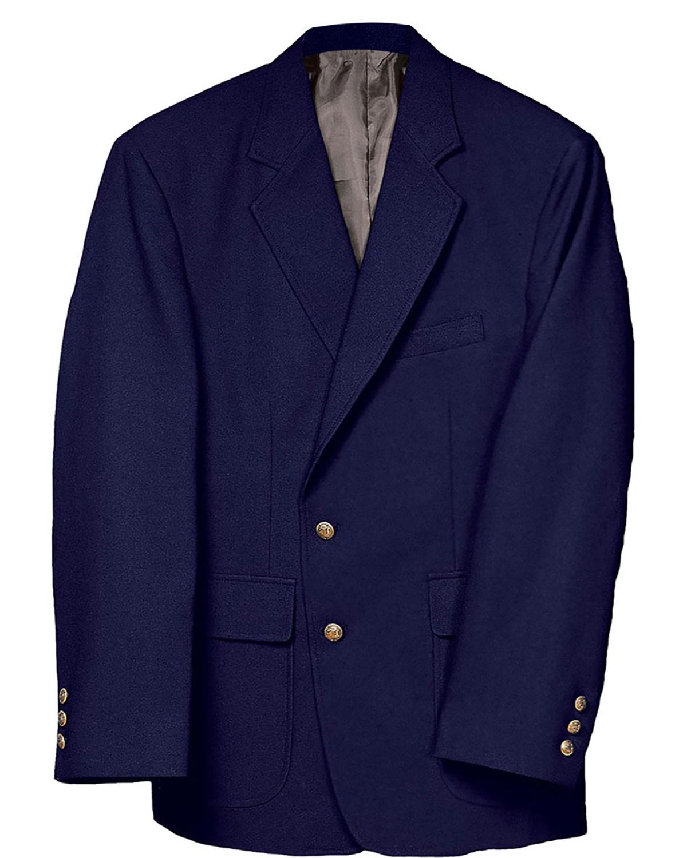 'Edwards 3500 Men's Single-Breasted Blazer'