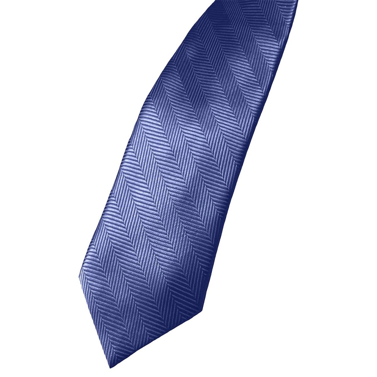 'Edwards HB00 Herringbone Tie'