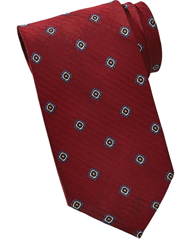 'Edwards NT00 Nucleus Silk Tie'